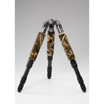 LegCoat voor Manfrotto 190MF3 Realtree Advantage
