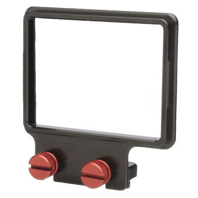 Zacuto Z-Finder Mounting Frame voor Small DSLR bodies (Z-MFS)