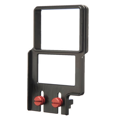 Zacuto Finder Mounting Frame voor small DSLR bodies met grip (Z-MFSB)