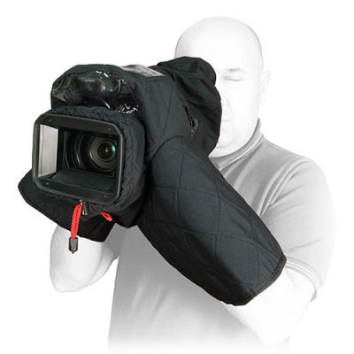 Foton PU-23 Universal Raincover designed for Sony HDR-FX1000