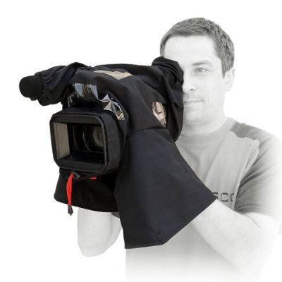 Foton PP-28 Raincover designed for Sony HXR-NX5E