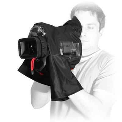 Foton PP-25 Raincover designed for Sony HDR-FX7E