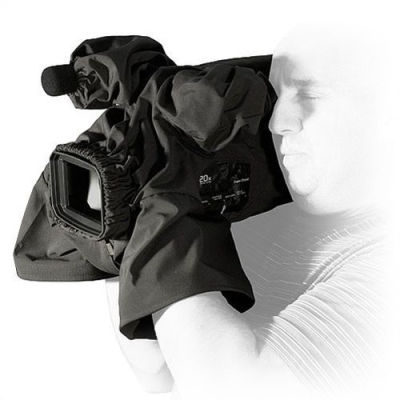 Foton PP-20 Raincover designed for Sony HVR-HD1000E + Sony HXR-MC2000E