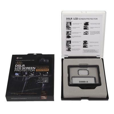 GGS III DSLR Protector Nikon D300/D300s
