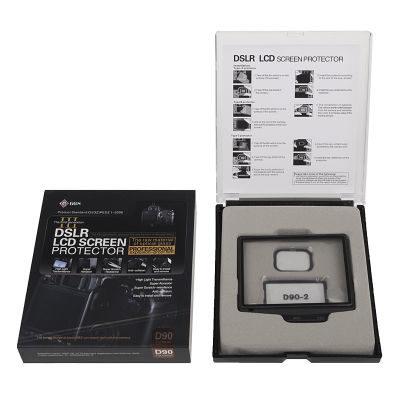 GGS III DSLR Protector Nikon D90