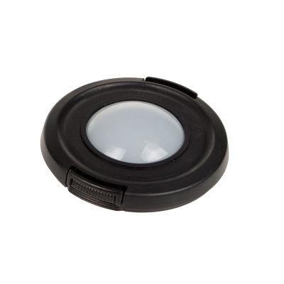 Travor White Balance Lenscap 55 mm Canon
