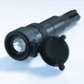 Carl Zeiss Adapter voor Mini-Maglite