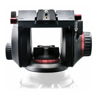 Manfrotto 509HD Professional Fluid Video Head