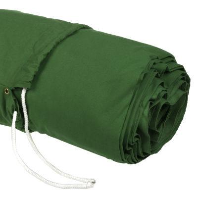 Savage Accent Solid Muslin Achtergronddoek 3.04 x 7.30 meter Chroma Green
