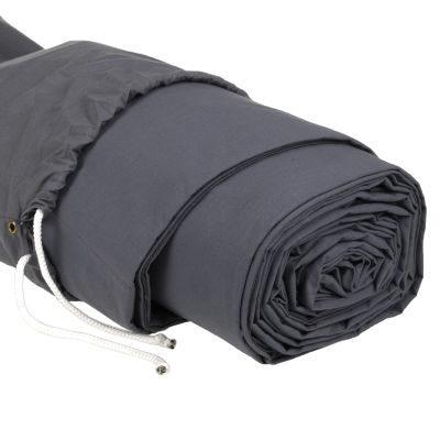 Savage Accent Solid Muslin Achtergronddoek 3.04 x 7.30 meter Grey