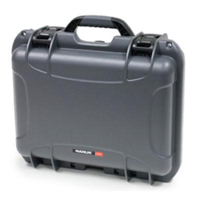 Nanuk Protective Case 920 Grijs Plukschuim