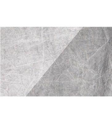 Savage Washed Muslin Dubbelzijdig Achtergronddoek 3.04 x 7.30 meter Light Grey