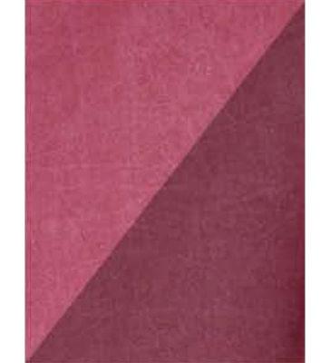 Savage Washed Muslin Dubbelzijdig Achtergronddoek 3.04 x 7.30 meter Cranberry