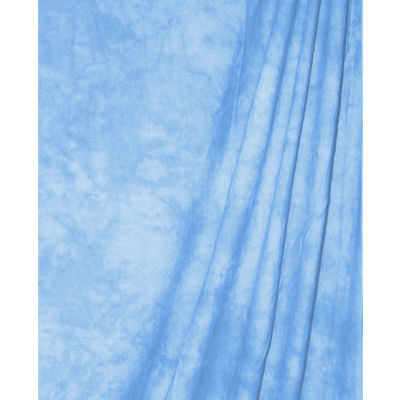 Savage Handgeschilderd Muslin Achtergronddoek 3.04 x 6.09 meter Venus