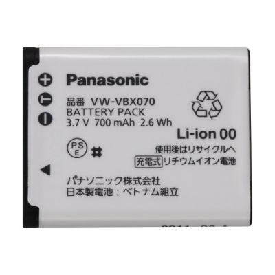 Panasonic VW-VBX070 accu