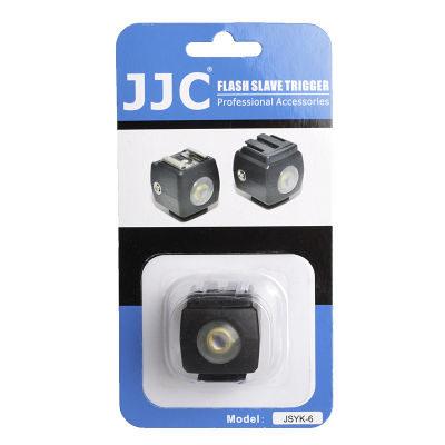 JJC JSYK-6 Optical Slave Trigger (voor Sony/Konica Minolta Flitsers)