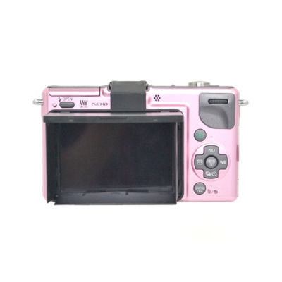 JJC LCH-GF2 voor Panasonic DMC-GF2
