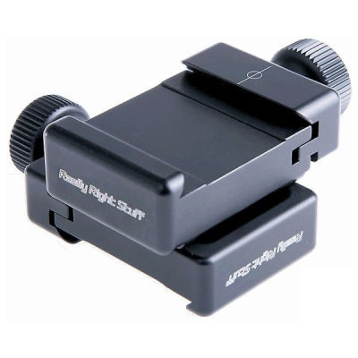 Really Right Stuff Mini-Clamp set