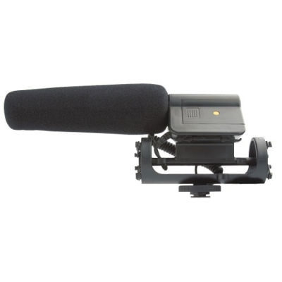 Micnova Video Microphone