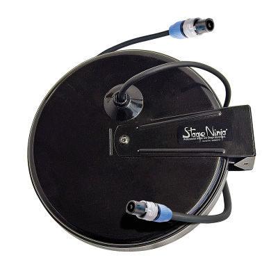 Stage Ninja SPK-40SP SpeakON luidsprekerkabel