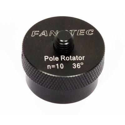 Fanotec Pole Rotator - 36°