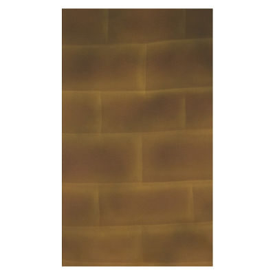 Botero Muslin Achtergronddoek 316 x 360cm Brick Brown/Yellow nr. 069
