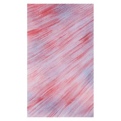 Botero Muslin Achtergronddoek 316 x 700cm Pink/White/Blue nr. 055