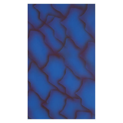 Botero Muslin Achtergronddoek 316 x 700cm Blue Brown nr. 060