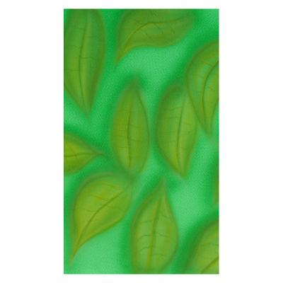 Botero Muslin Achtergronddoek 316 x 700cm Green/Yellow nr. 063