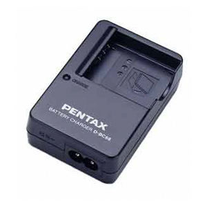 Pentax Q Battery Charger D-BC68P