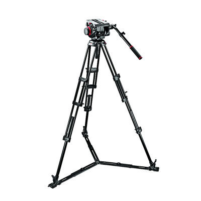 Manfrotto 509HDV + 545 GBK Kit