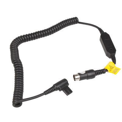 Godox kabel voor PB820/PB960 Metz-aansluiting