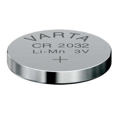 Varta CR2032 Knoopcel batterij