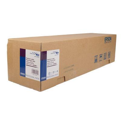 """Epson Premium Luster Photo Paper, 24"""" x 30,5 m, 260g/m²"""