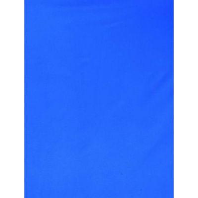 Falcon Eyes Achtergronddoek BCP05 270x700 Chroma Blauw