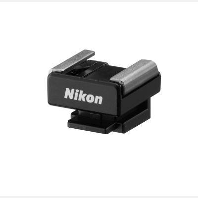 Nikon AS-N1000 Adapter voor ME-1