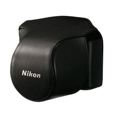 Nikon CB-N1000SA Systeemtas V1 + 10-30 Zwart