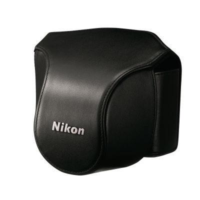 Nikon CB-N1000SC Systeemtas V1 + 10mm Zwart