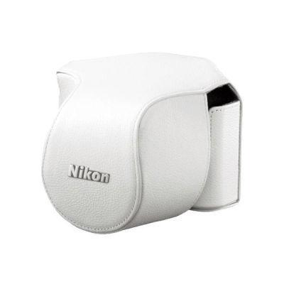 Nikon CB-N1000SB Systeemtas V1 + 10-30 Wit