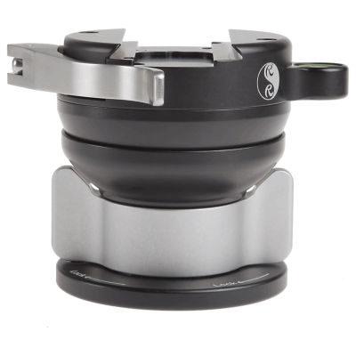 Really Right Stuff TA-U-LC: Universal Leveling Clamp