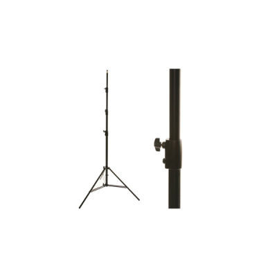 LumoPro LP610 13´Black AC Stand
