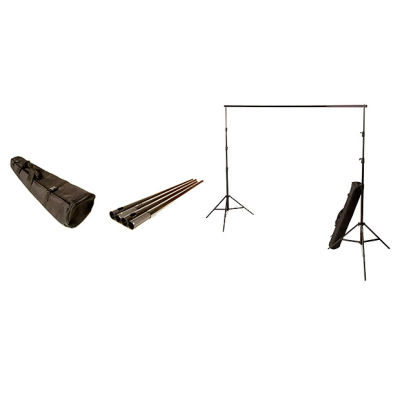 LumoPro MF613 Background Stand Kit 12ft