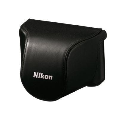 Nikon CB-N2000SA Systeemtas J1 + 10-30 Zwart