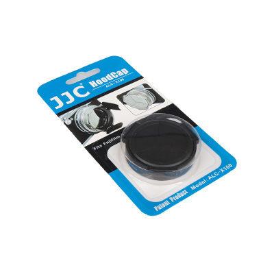 JJC ALC-X100 Zwart - Automatische Lensdop voor Fujifilm X100