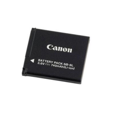 Canon NB-8L accu