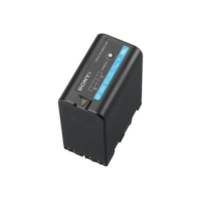Sony BP-U60 accu