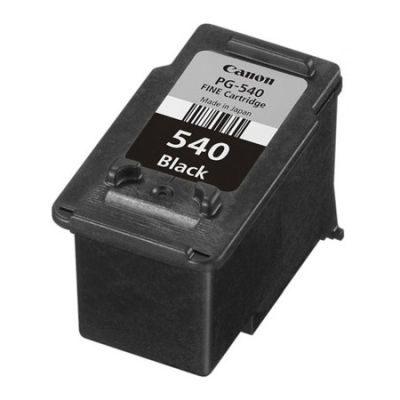Canon Inktpatroon PG-540 Black/Zwart (origineel)