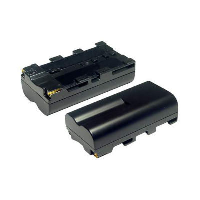 Falcon Eyes Spare Battery NP-F550 voor DV-60 / DV-112V