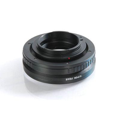Kipon Lens Mount Adapter (Pentax 645 naar Canon EOS)