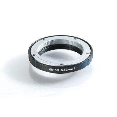 Kipon Lens Mount Adapter (M42 naar Olympus 4/3)
